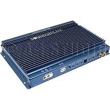 Soundstream REF1.500 500-Watt Mono Block Amplifier (Blue)