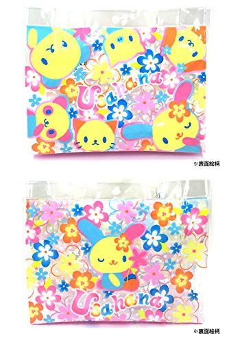 Sanrio Usahana Square beach bag MSC780U / S (20) Sanrio