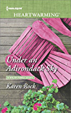 Under an Adirondack Sky (A Walsh Family Story)
