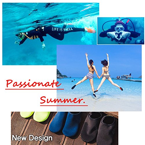 beach barefoot kids water blue adults shoes amp; Unisex socks for sports camouflage water gqtCBn4w