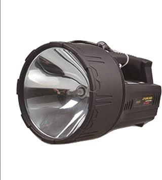LXF Linterna, proyector de búsqueda Reflector para Exteriores ...