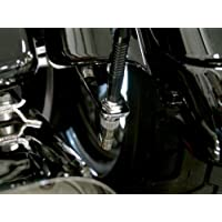 Pingel Radio Antenna Low Mounts for Harley Davidson Models