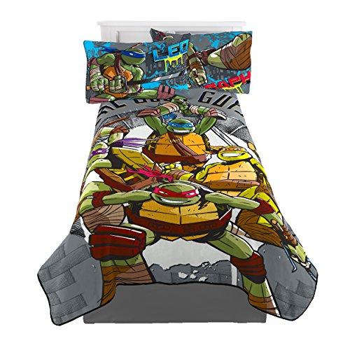 ninja turtle stuff - 4