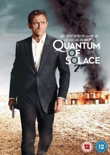 Quantum of Solace : James Bond 007 | Forster, Marc, réalisateur