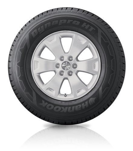 Hankook RH12 All-Season Radial Tire - P265/70R16 111T
