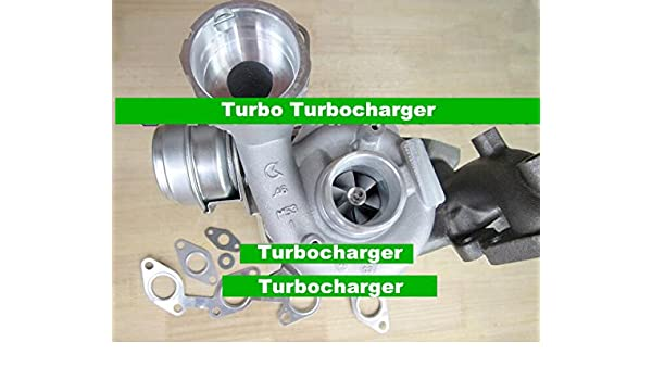 GOWE Turbo Turbocharger for GT1749V 724930 724930-5009S 03G253014H Turbo Turbocharger For AUDI A3 Seat Toledo Skoda Vw Golf V Passat B6 Touran DPF AZV 2.0L