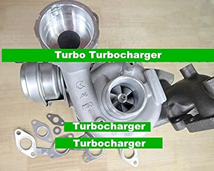 GOWE Turbo Turbocharger for GT1749V 724930 724930-5009S 03G253014H Turbo Turbocharger For AUDI A3 Seat