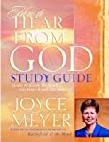 How to Hear from God, Joyce Meyer, 044669293X