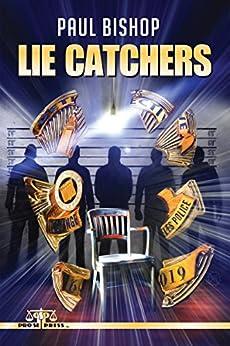 Lie Catchers by [Bishop, Paul]