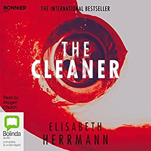 The Cleaner Audiobook