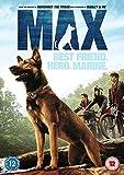 Max [DVD] [2015]