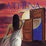 Inside the Moon by Athena