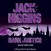 Dark Justice | Jack Higgins