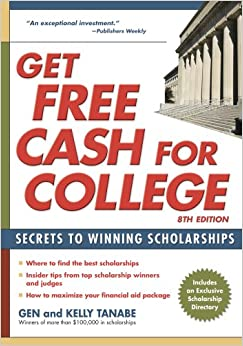 =EXCLUSIVE= Get Free Cash For College: Secrets To Winning Scholarships. inicio Select hours Nueva AFARS horas