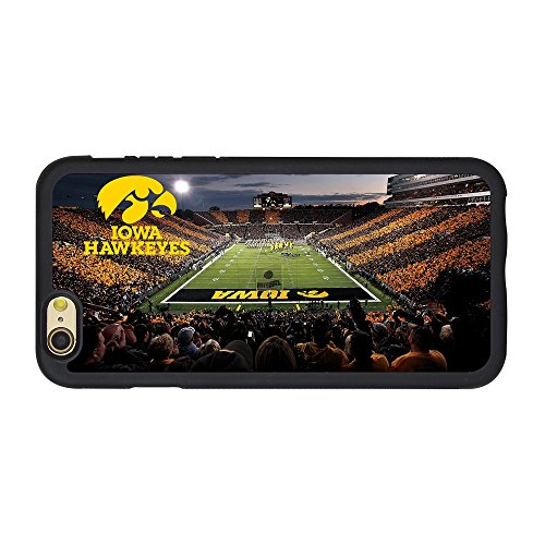 Iowa Hawkeyes Iphone 6 Case,Friends Tv Show Phone Case for Iphone 6 or 6s 4.7