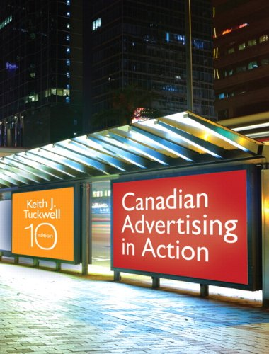 F.R.E.E Canadian Advertising in Action P.P.T