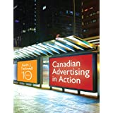 Canadian Advertising in Action (10th Edition)