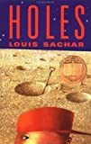 Holes (A Yearling Book) by Louis Sachar (unknown Edition) [Paperback(2000)]