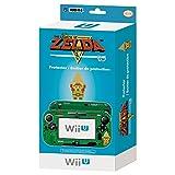 HORI The Legend of Zelda Retro Protector for Wii U