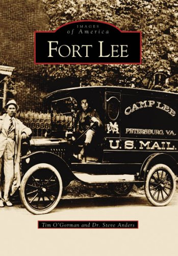 Images of America: Fort  Lee  (Virginia)