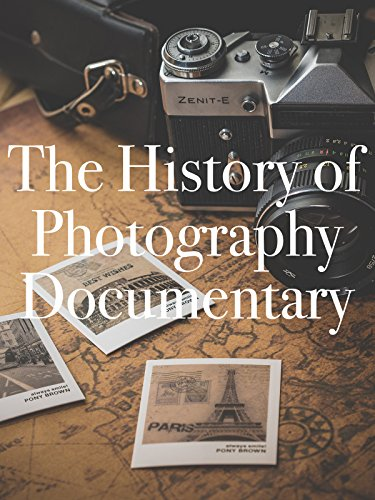 This History of Photography Documentary