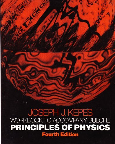 Principles of Physics, Workbook