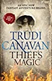 Thief's Magic, Trudi Canavan, 0316209279