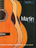 Martin Guitar Book (Softcover)