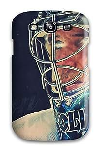 Best dwayne roloson hockey nhl NHL Sports & Colleges fashionable Samsung Galaxy S3 cases