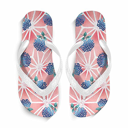 Anti lightWeight Beach Slippers shoes white Slip Women's Carl Eric wXqPUtxEgq