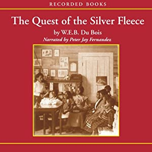 The Quest of the Silver Fleece Audiobook