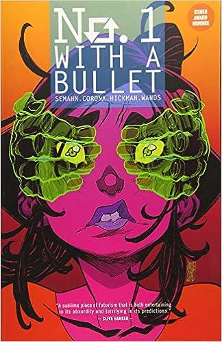 Amazon com: No  1 With A Bullet (9781534306714): Jacob