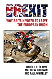 In June 2016, the United Kingdom shocked the world by voting to leave the European Union. As this book reveals, the historic vote for Brexit marked the culmination of trends in domestic politics and in the UK's relationship with the EU that have been...