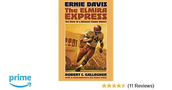 Amazon.com  Ernie Davis db232117c