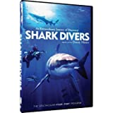 Shark Divers - 4-Part Documentary Series by Mill Creek Entertainment by Various