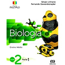 Projeto Múltiplo. Biologia - Volume 2