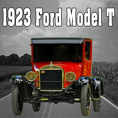 1923 Ford Model T Sound Effects