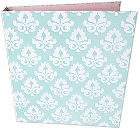 bloom daily planners Binder (+) 3 Ring Binder (+) 1 Inch Ring (+) 10