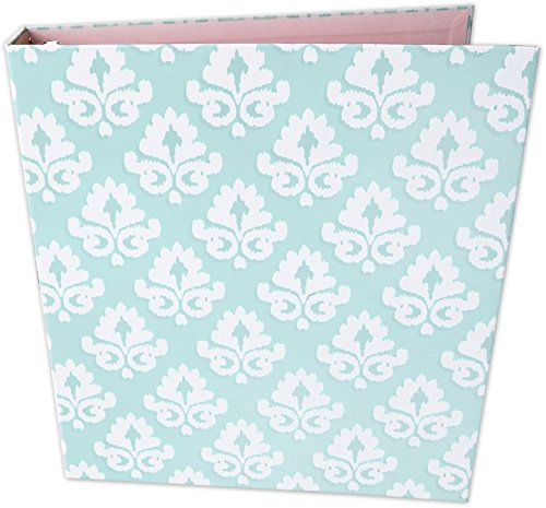 bloom daily planners 3 Ring Binder