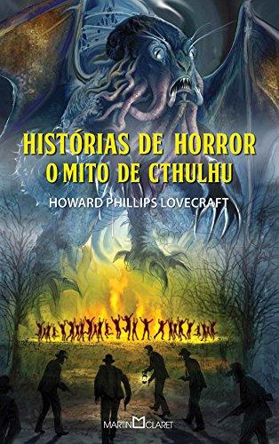 Histórias de Horror. O Mito de Cthulhu