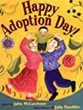 : Happy Adoption Day!