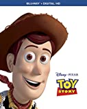 Toy Story [Blu-ray] (Bilingual) [Import]