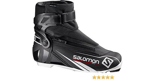 d75a85c96673b Salomon Equipe Prolink XC Ski Boots Mens