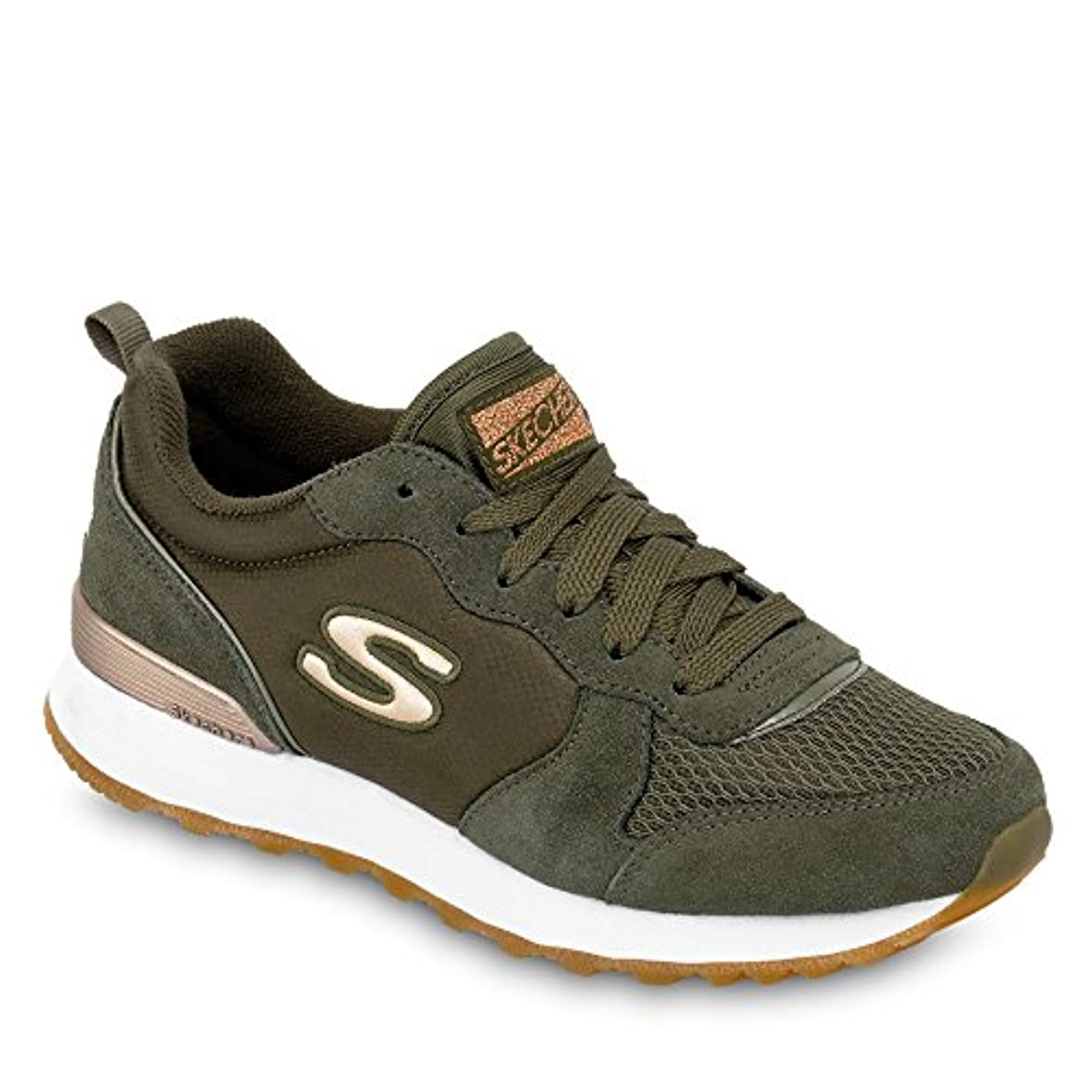 Skechers111 olv - Low-top Donna