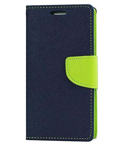 wholesale dealer 101d3 65b2f Vivo Y15 Flip Cover by faaa: Amazon.in: Electronics