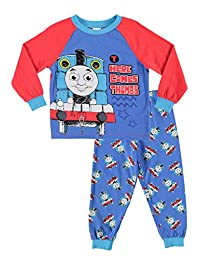 Boys Toddler 2-Piece Pajama Set, Top & Jogger Pants