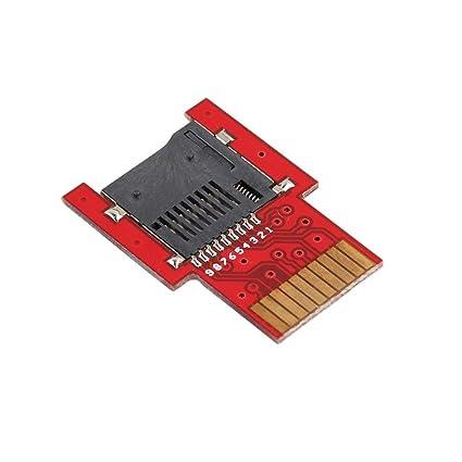 Tarjeta de memoria MicroSD para PS Vita Henkaku Game Card ...
