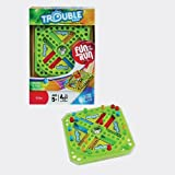 Trouble Travel Fun On The Run; no. HG-22649 by Hasbro