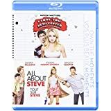 I Love You Beth Cooper /All About Steve Blu-ray