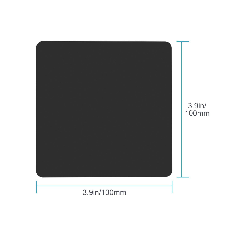 pour Samsung Galaxy Note 8 Empreinte Digitale /à d/éverrouiller 2 Pi/èces NBKASE Clair Verre Tremp/é Protecteur D/écran Verre Tremp/é pour Galaxy Note 8 9H Duret/é